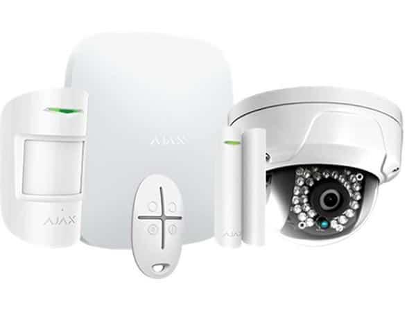 Una-telecamera-wi-fi